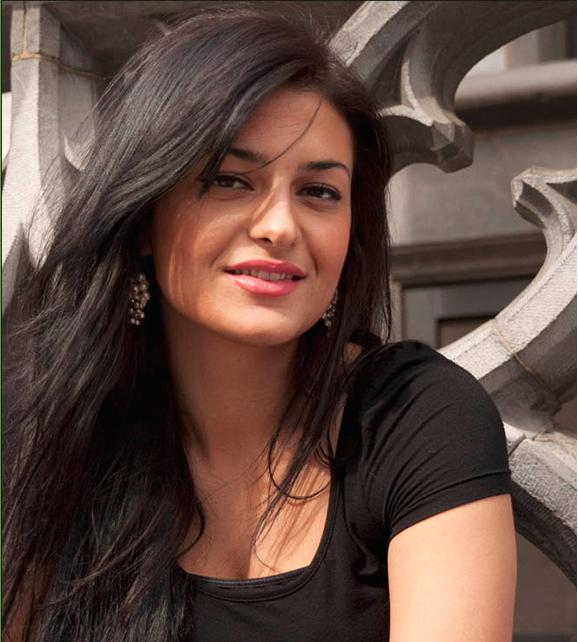 Angelina Jerin