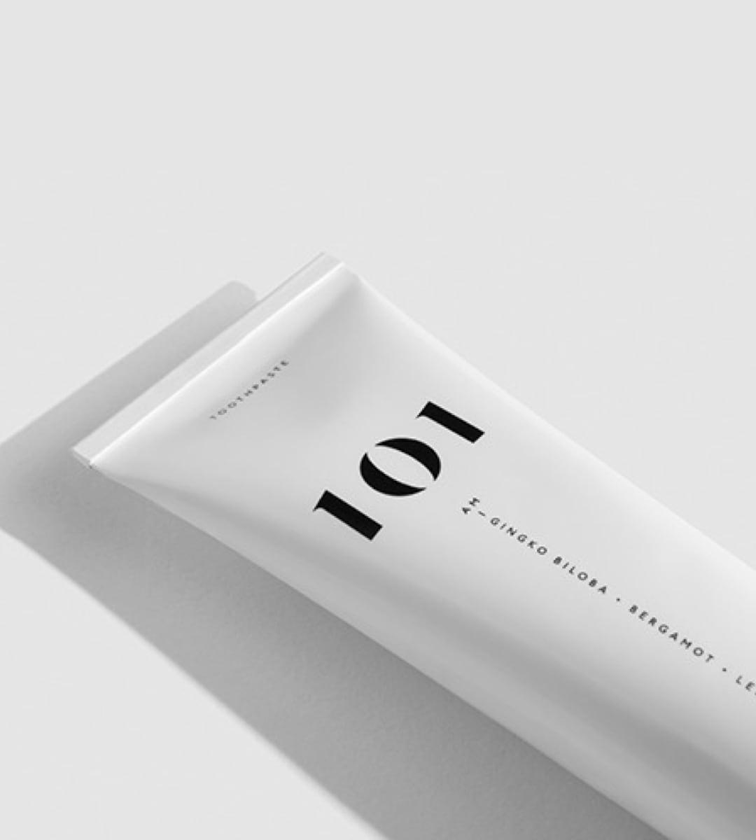 101 Toothpaste