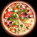 Pizza Margherita $35.00