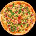 Pizza al Pesto $15.00